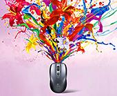 Креативные технологии в дизайне