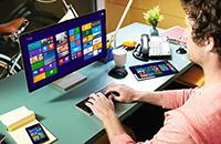 Курс 20695С: Развертывание устройств Windows и приложений уровня предприятия