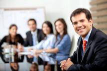 Управление продажами. Уровень 2. Руководство отделом продаж