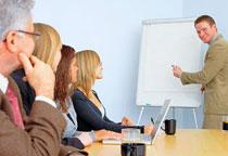 """Тренинг """"Подготовка и проведение презентаций"""""""