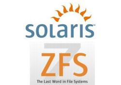 SA - 2290 - S10. Администрирование файловой системы ZFS в Solaris 10