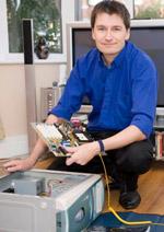 Техническое обслуживание и ремонт персонального компьютера (специалист HELPDESK)