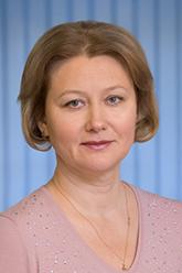 Гельмиярова Виктория Николаевна