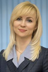 Гладышева Елена Александровна