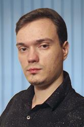 Малышев Михаил Юрьевич