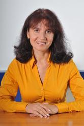 Никульча Людмила Федоровна
