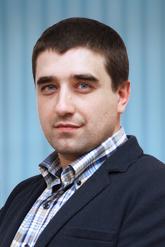 Булаев Илья Юрьевич 3D Max