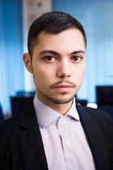 Илья Петрович Шнейдер