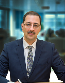 Дмитрий Юрьевич Гудзенко, директор ЦКО «Специалист» при МГТУ им. Н. Э.Баумана