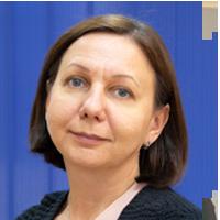 Светлана Чеботарева