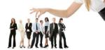 Бесплатный вебинар «Подбор персонала организации»